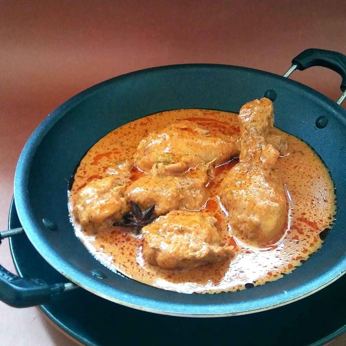 Chicken Lababdar Recipe