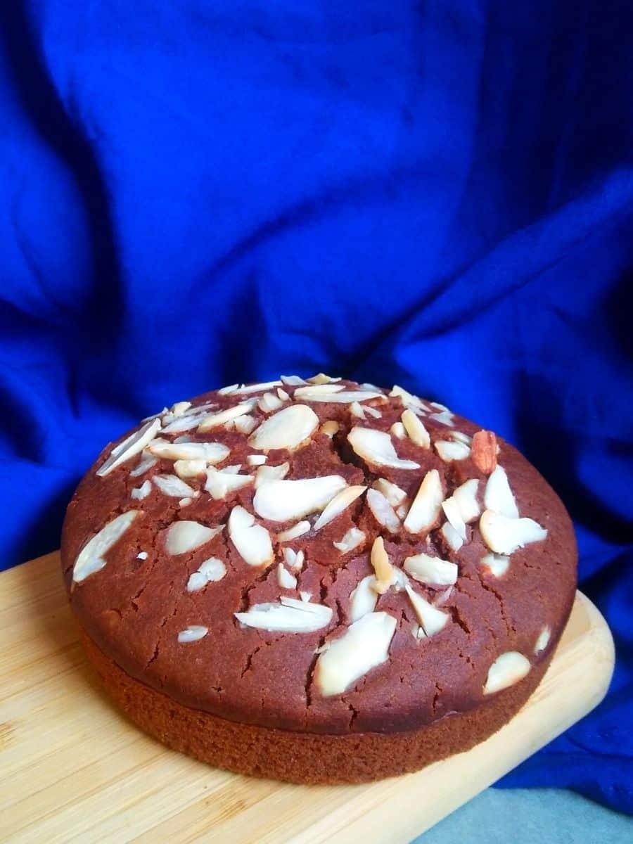 No Oven Biscuit Cake 2